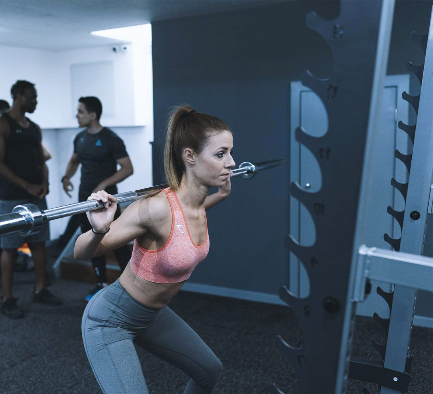 Delta fitness image 2